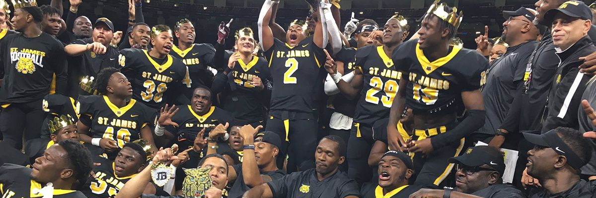 LHSAA releases 2020 football playoff brackets