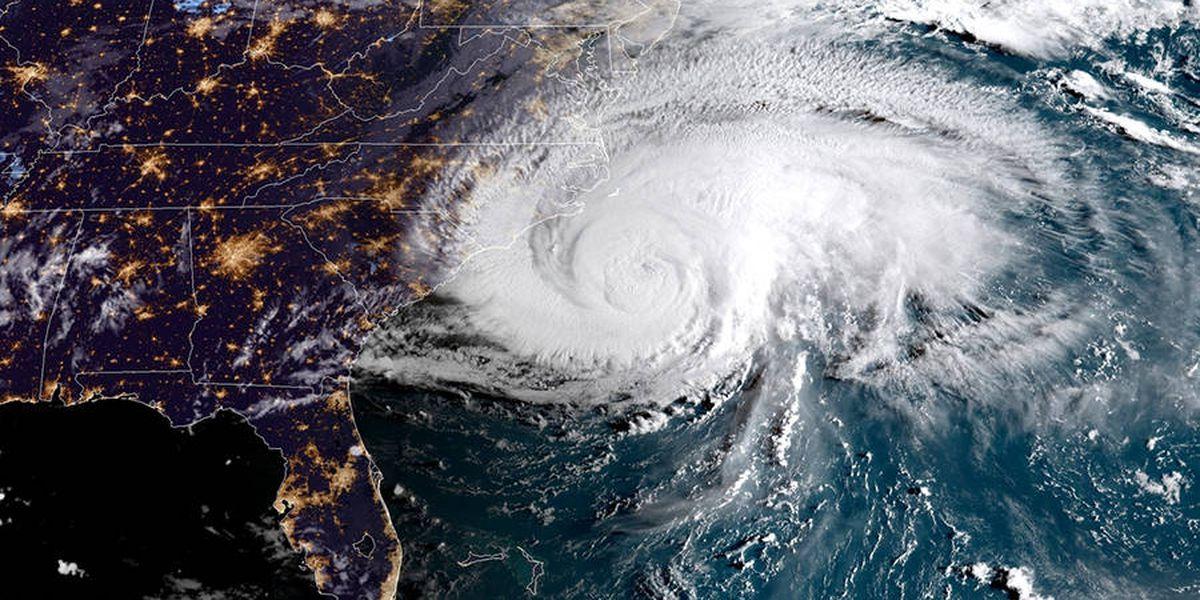 NOAA increases numbers in updated hurricane outlook