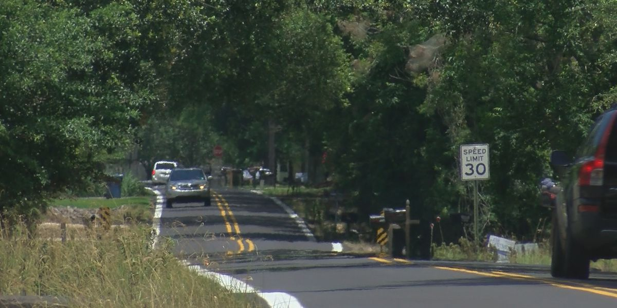 Officials, residents disagree on widening of Tiggy Duplessis Road