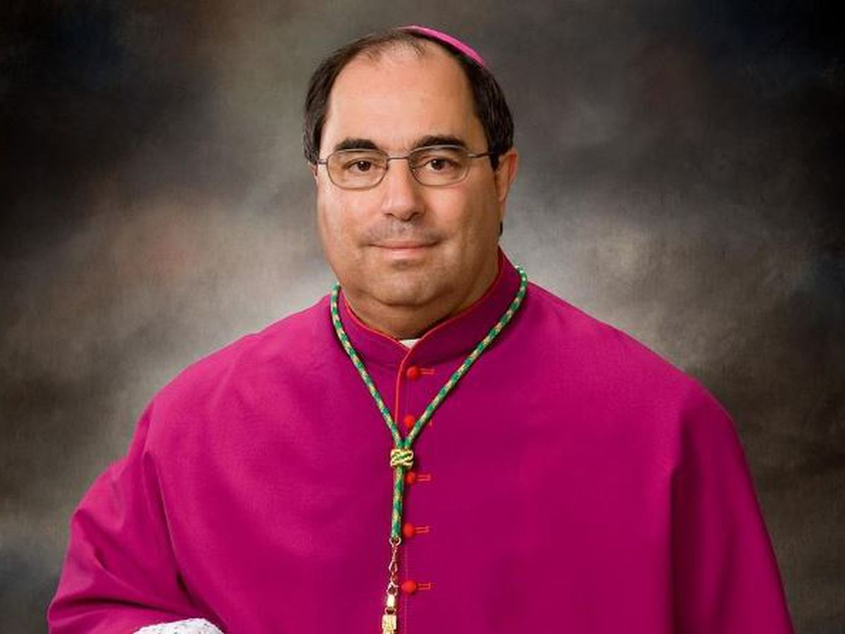Bishop of the Diocese of Baton Rouge calls for recommitment to COVID-19 safety protocols in churches and in parish offices throughout the Diocese.