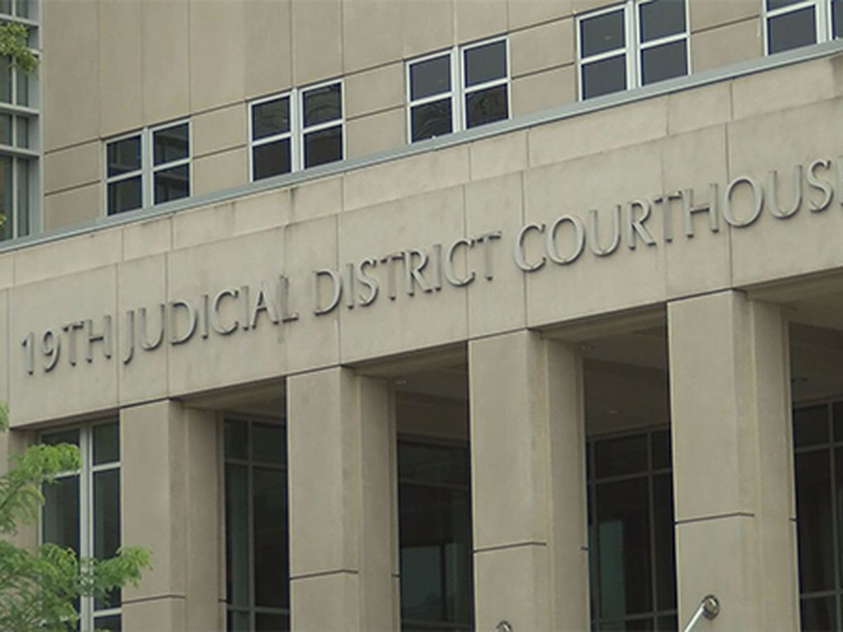EBR, Livingston courthouses begin hearing some in-person matters