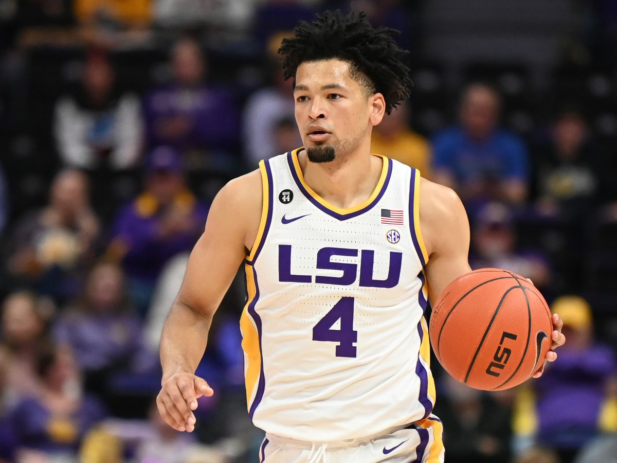 GAME UPDATES: No. 23 LSU hosts UMBC