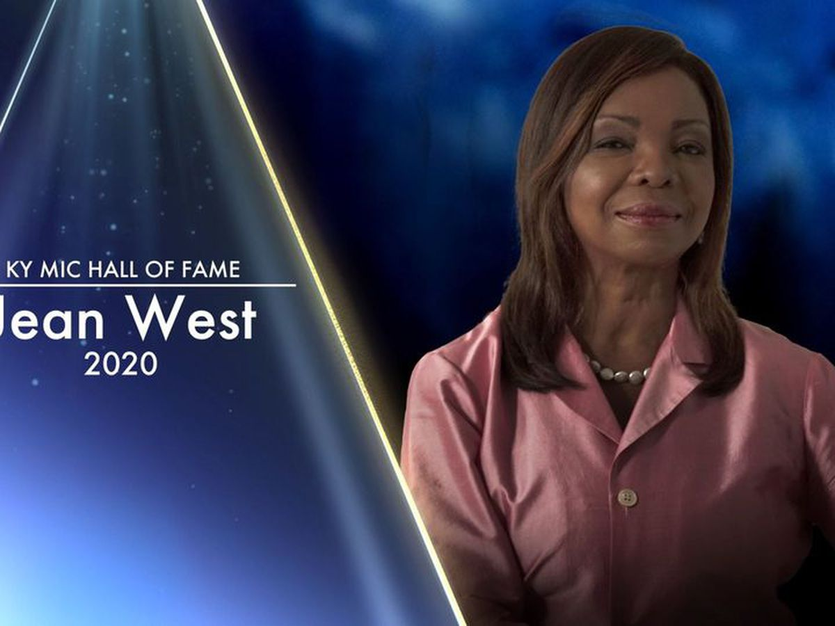 Former WAFB anchor honored with Kentucky Mic Hall of Fame Award