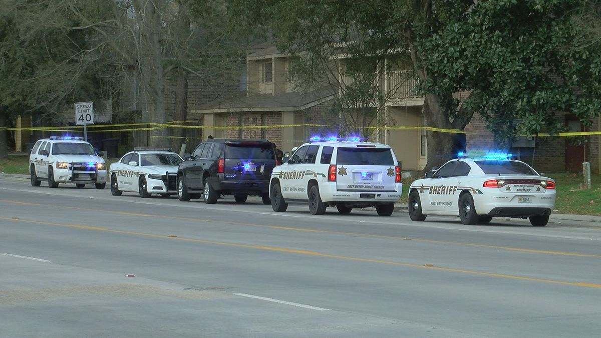 Teen killed, one critically injured in O'Neal Lane shooting