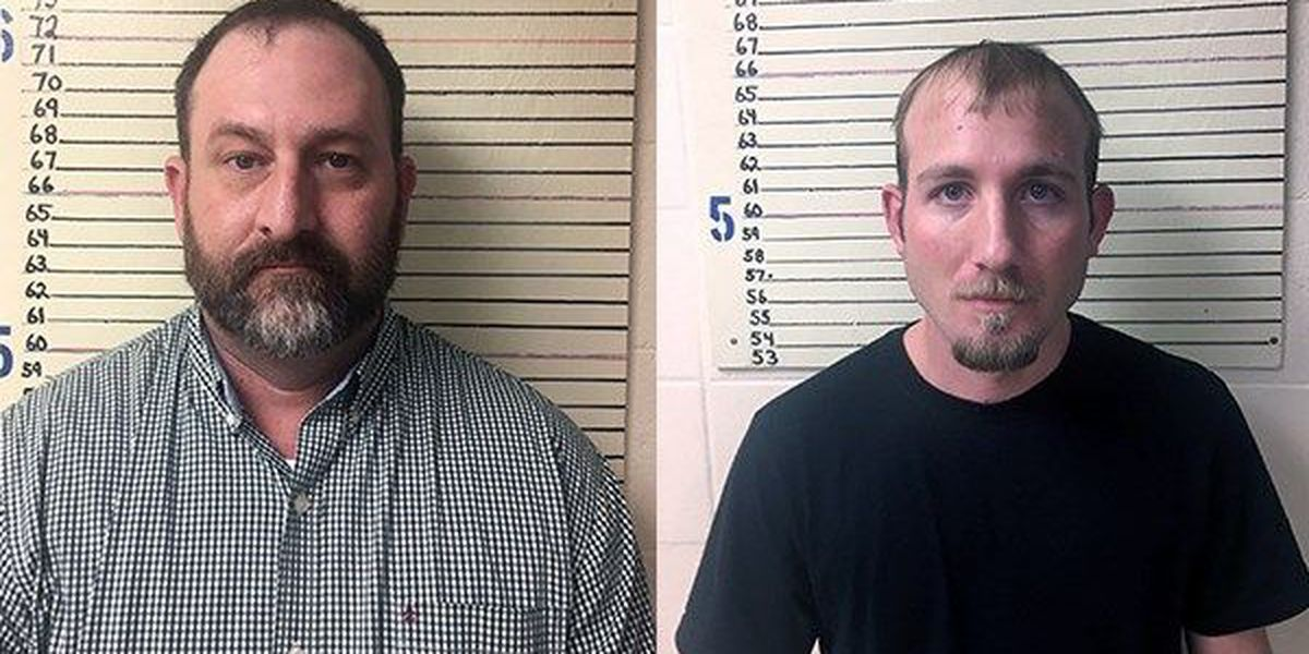Two Catahoula Parish correctional officers arrested for reportedly beating inmate