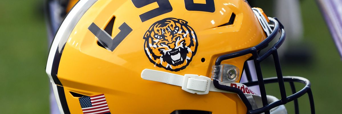 Hold that Tiger! Coach O adds another defensive lineman