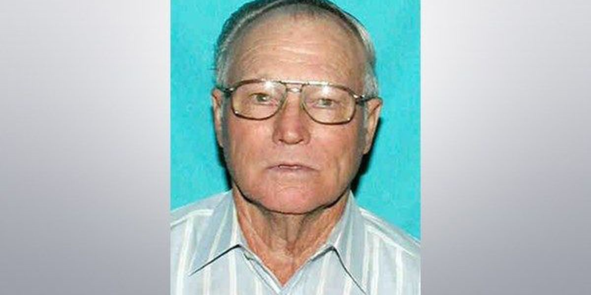 APSO: Missing 84-year-old man with dementia found unharmed in MS