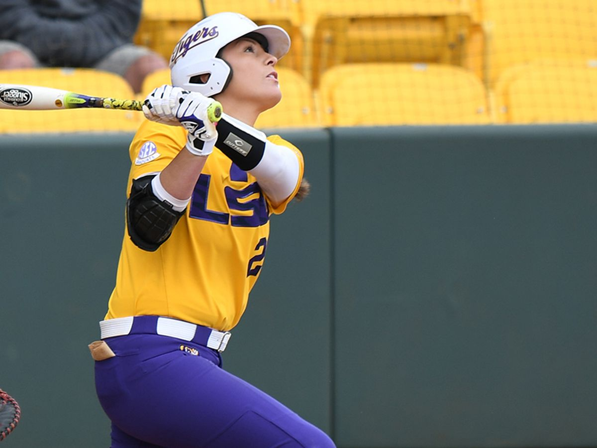 LSU softball player named to USA Softball Top 26 watch list