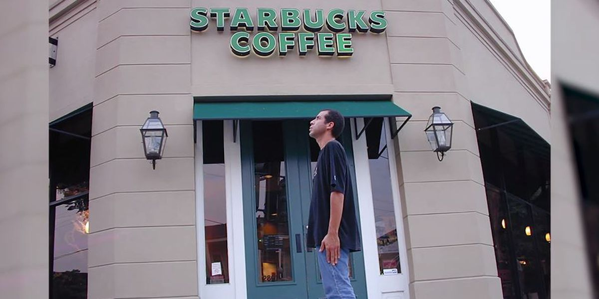 At more than 15,000 stores in 22 years, this man thirsts to visit every Starbucks on Earth