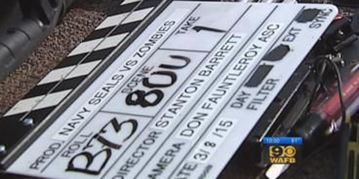 Two movies to be filmed in Baton Rouge this summer