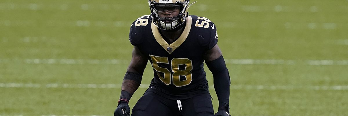 Addition of former LSU LB Kwon Alexander appears to pay dividends for Saints