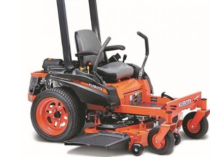 Zero turn mowers recalled due to fire hazard