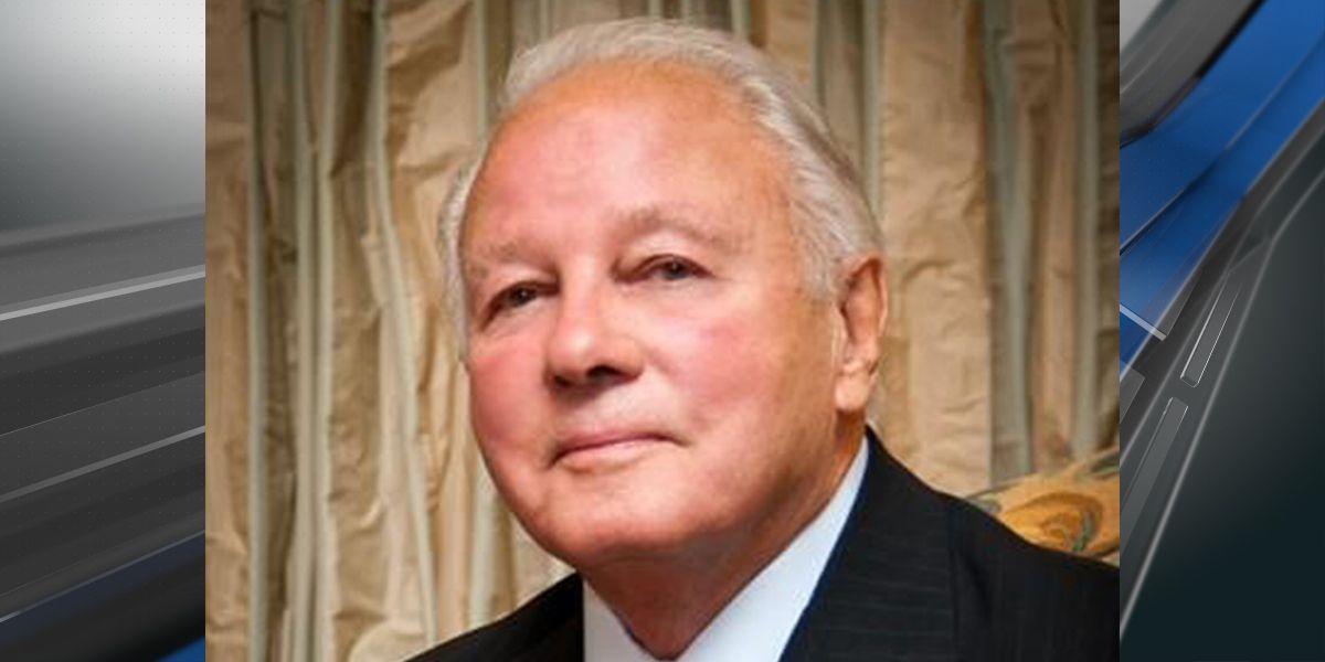 Former LA Gov. Edwin W. Edwards undergoing tests in Shreveport