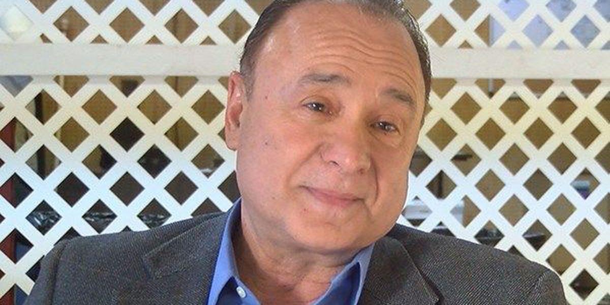 DA no longer part of bribery case involving Ascension Parish president