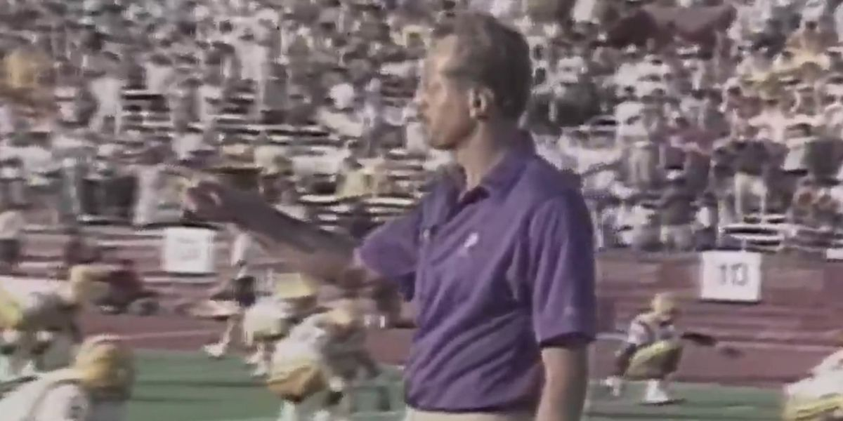 'I thought about my father' - Archer recalls first game as LSU head coach