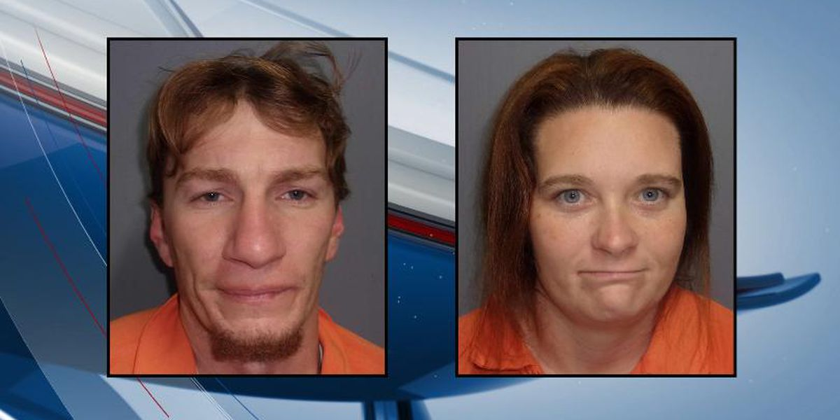 Authorities say woman sold raffle tickets under guise of house fire, sick husband