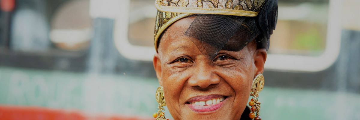 African American museum founder Sadie Roberts-Joseph death ruled homicide, coroner finds