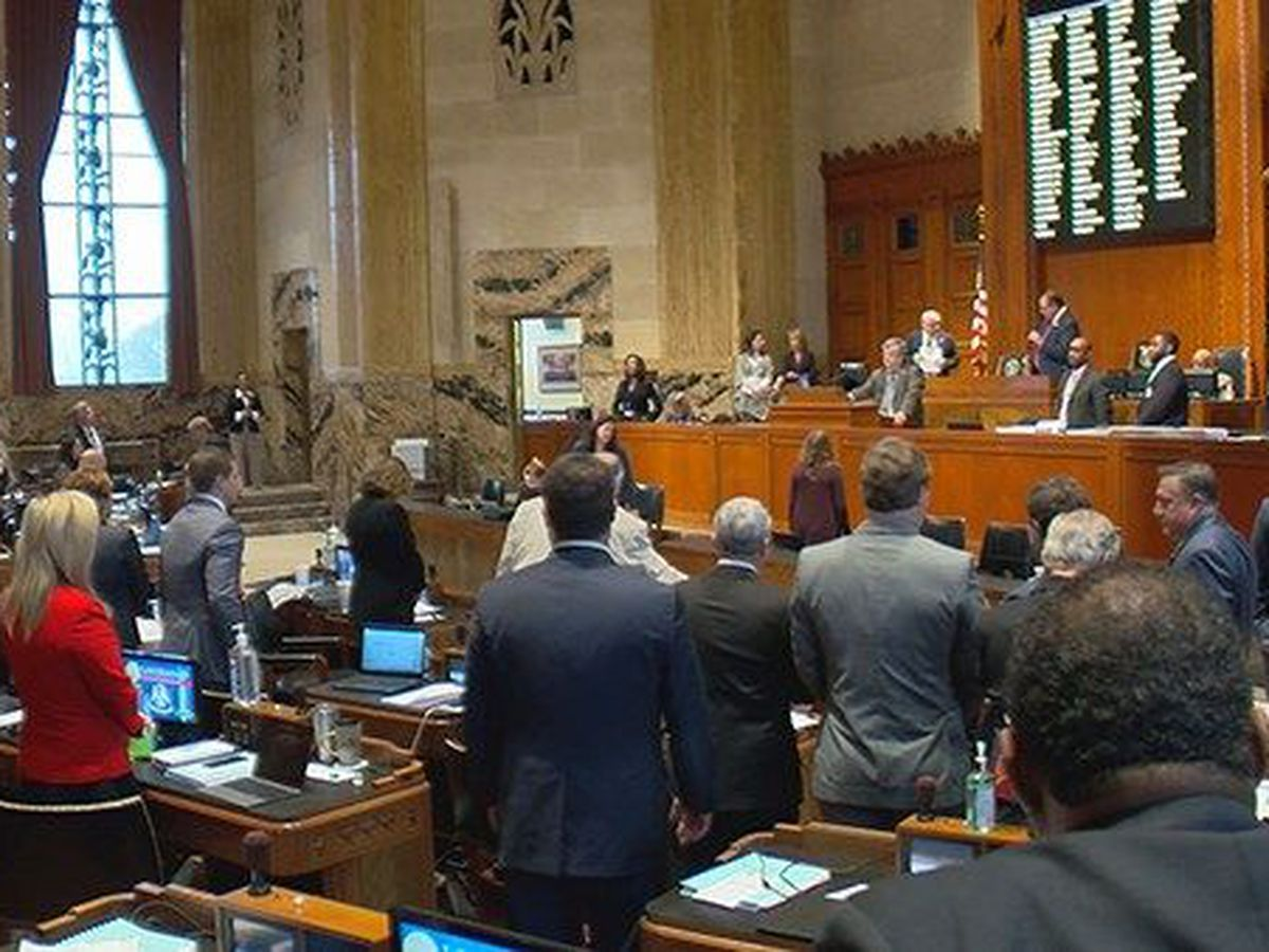 Lawmakers aim to lower Louisiana's car insurance rates during legislative session