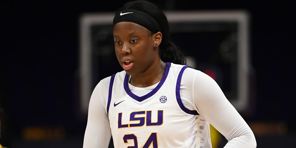 Aifuwa leads LSU past Vandy