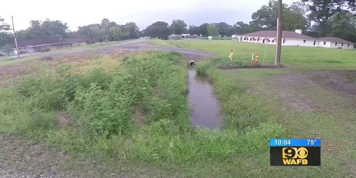 Neighbors blame Coastal Bridge, company with history of delayed projects for new drainage issues