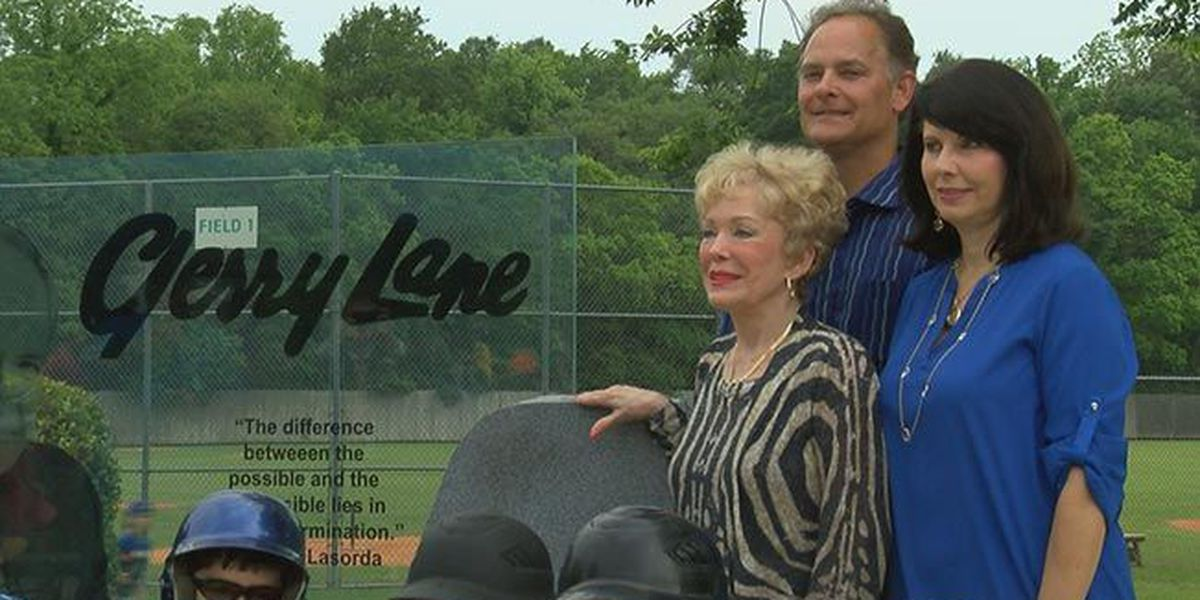 Memorial established at Baton Rouge YMCA for the late Gerry Lane