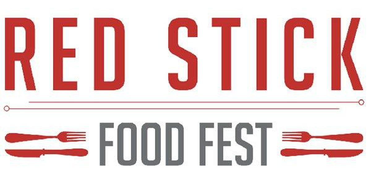 Menu announced for 2ndAnnual Red Stick Food Fest