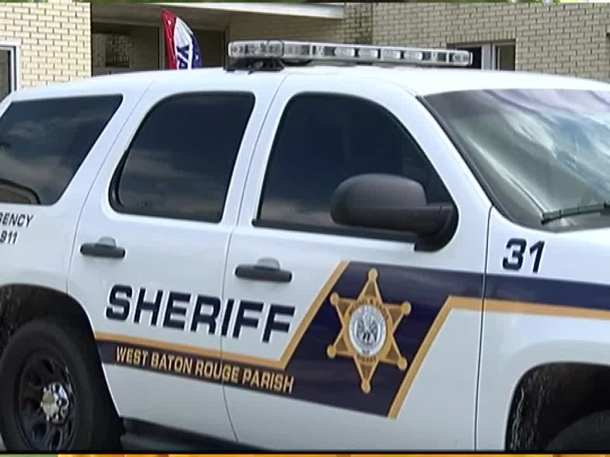 Candidates for WBR sheriff speak on Josef Richardson shooting, other issues