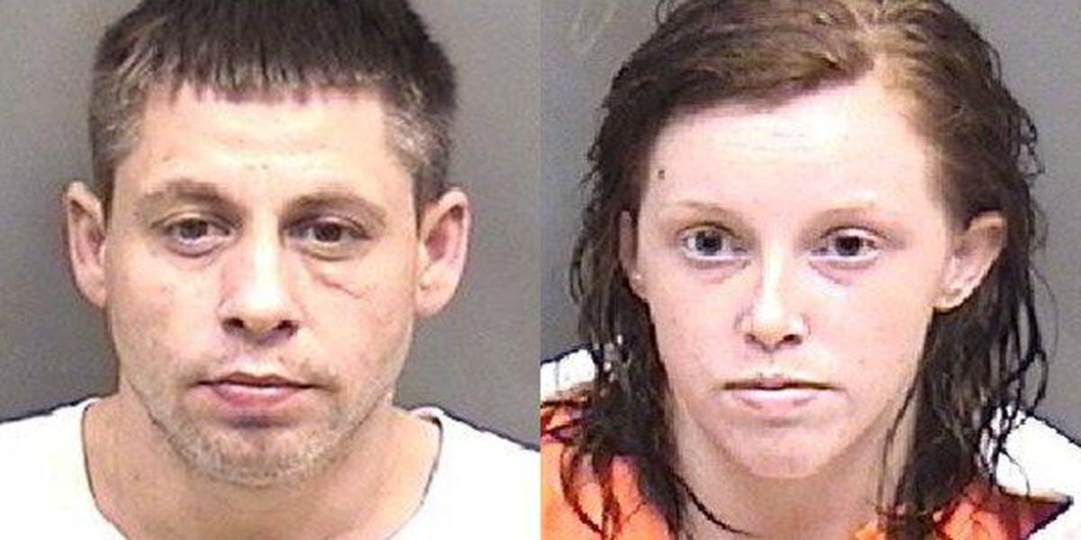 Captured: Duo accused of using U-Haul during holiday package thefts