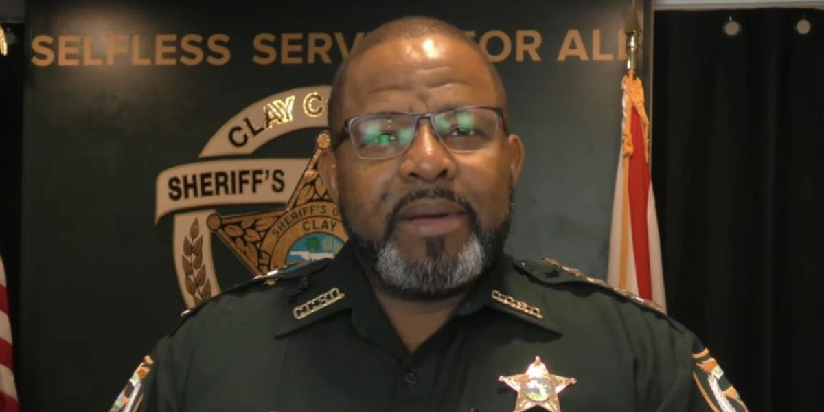 Fla. sheriff says he'll deputize gun owners if protests overwhelm county