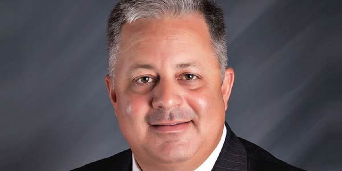 Longtime Assumption Parish Sheriff Mike Waguespack announces resignation