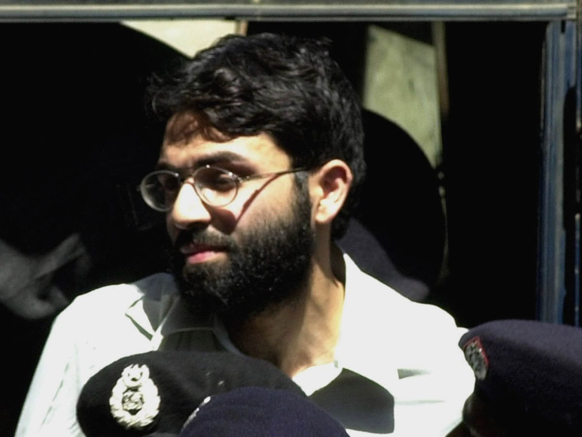 Pakistan's top court accepts appeal by Daniel Pearl's family