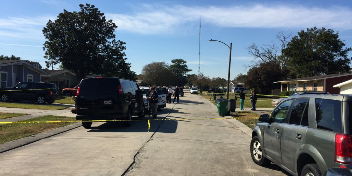 Man stabbed to death with spear identified by Jefferson Parish coroner