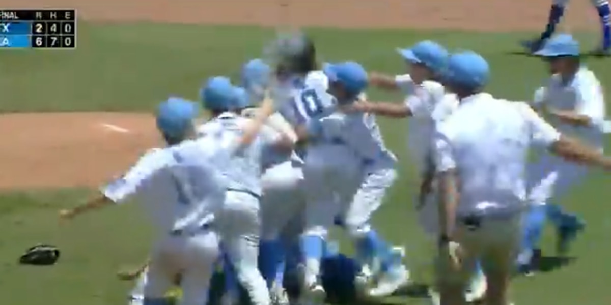 New Orleans-based team makes it to Little League World Series