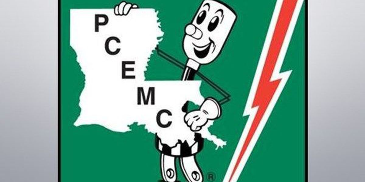 Pointe Coupee Electric reports major outage