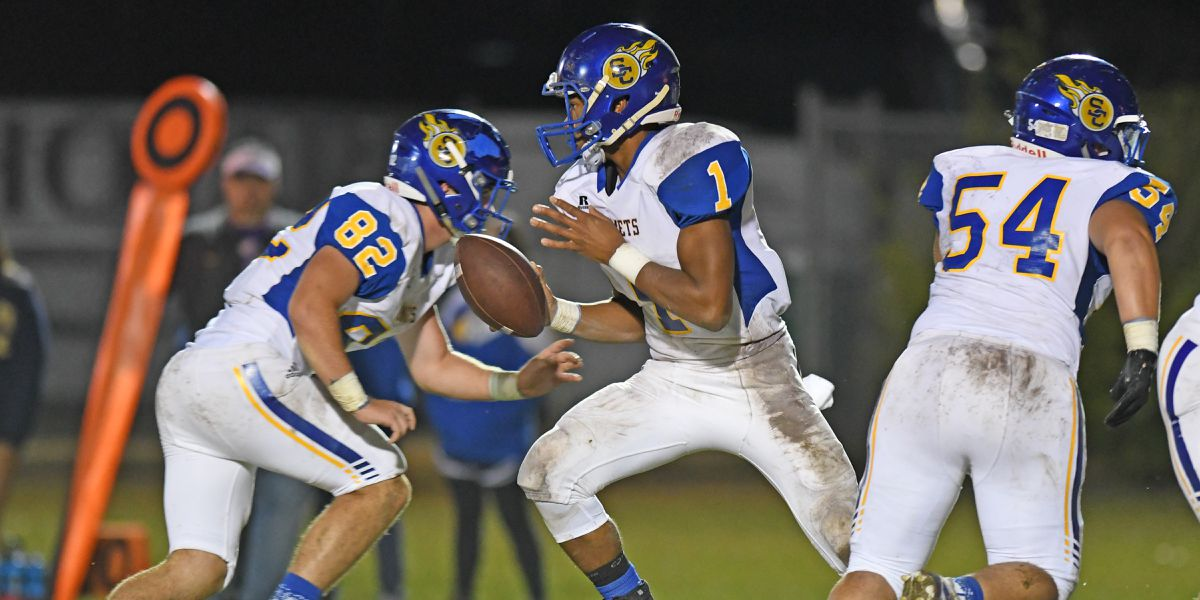 2019 Sportsline Friday Nite: Week 9