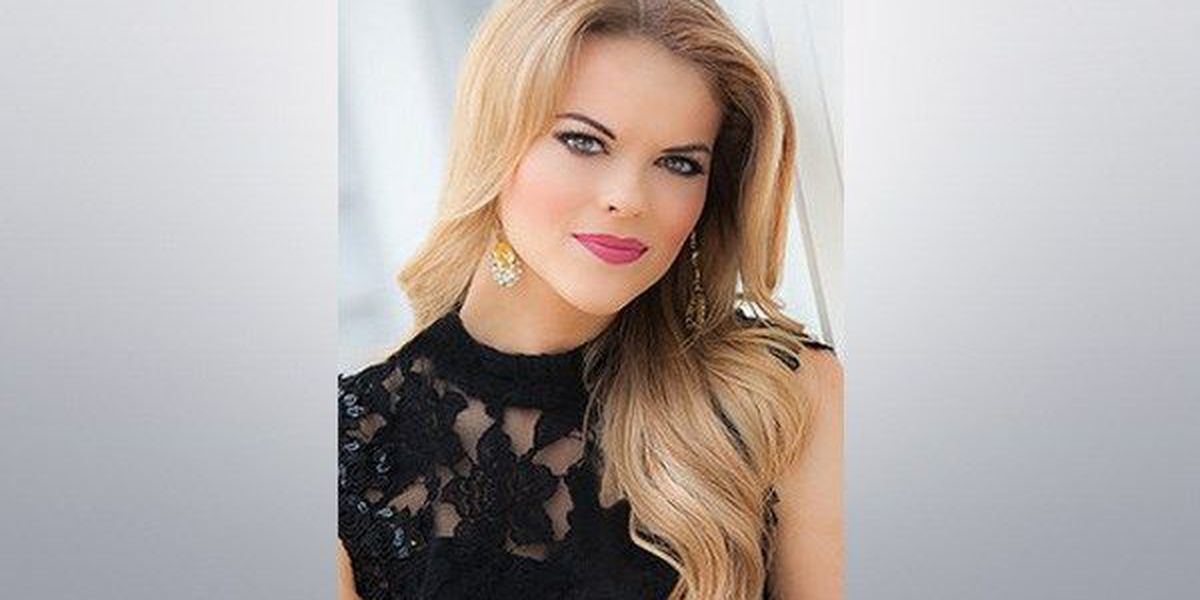 Miss Crescent City New Orleans wins 2015 Miss Louisiana Pageant