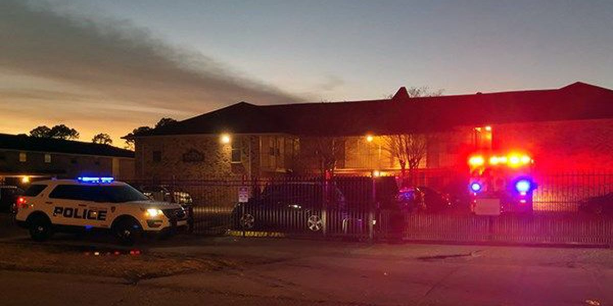 1 hurt after being stabbed at Bengal Condos in Tigerland