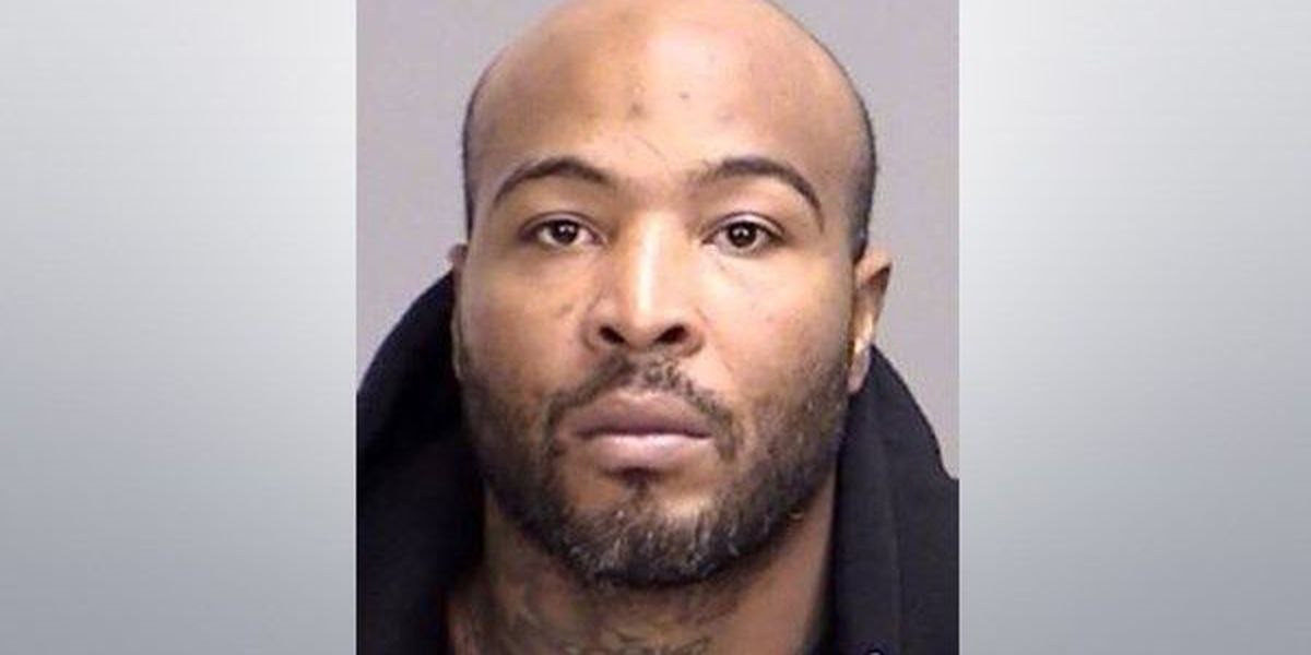 Police: Texas most wanted fugitive may be in BR area
