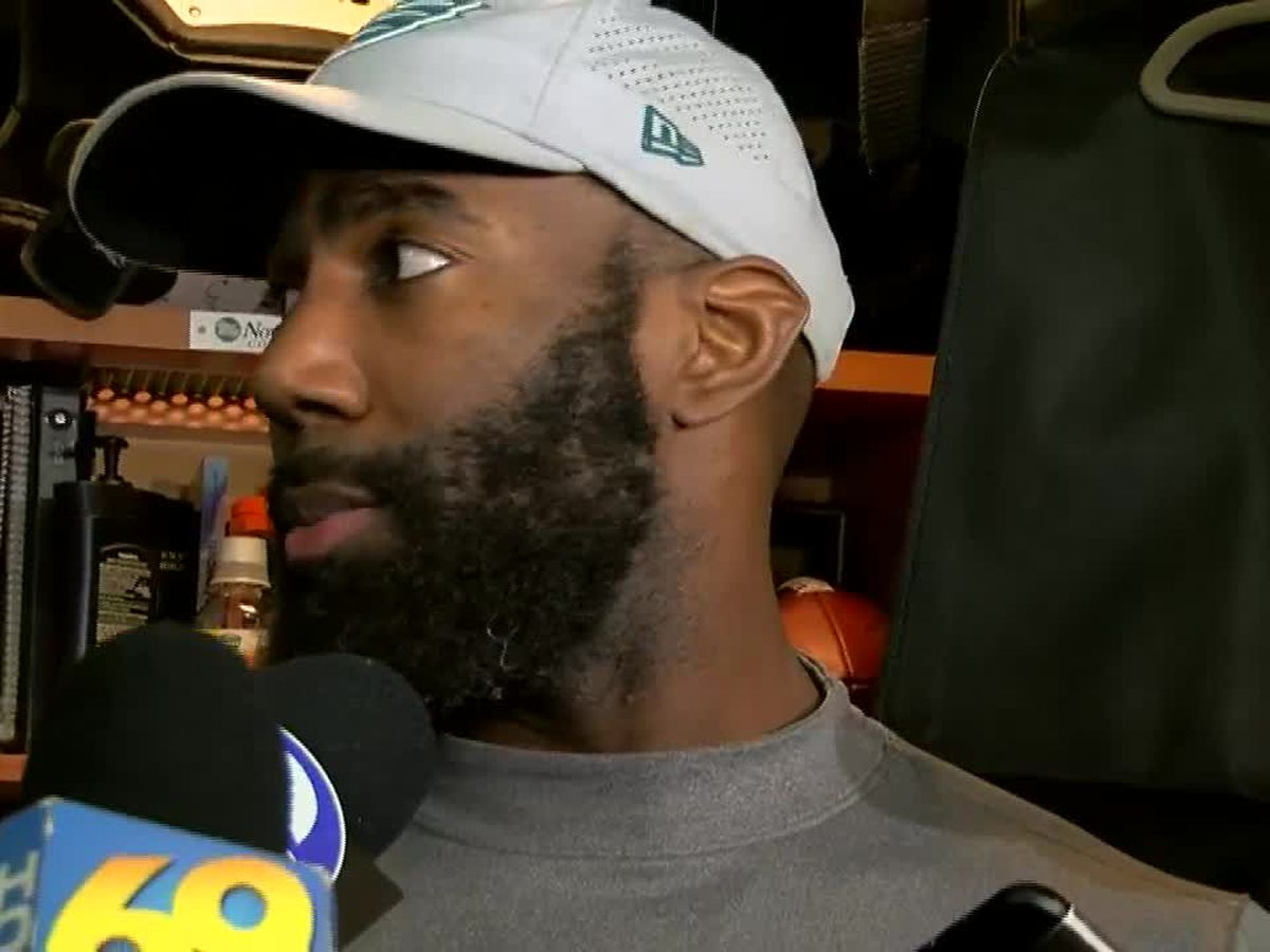 """Saints' Malcolm Jenkins: Football is """"nonessential business"""" during coronavirus"""