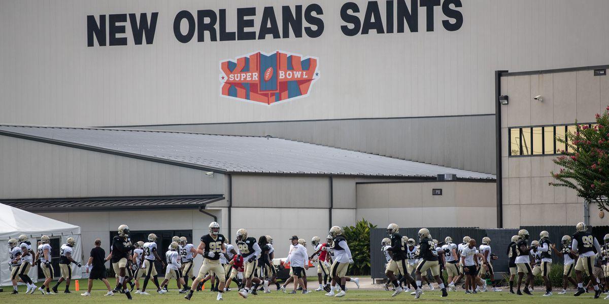 Report: Saints release linebacker Nigel Bradham