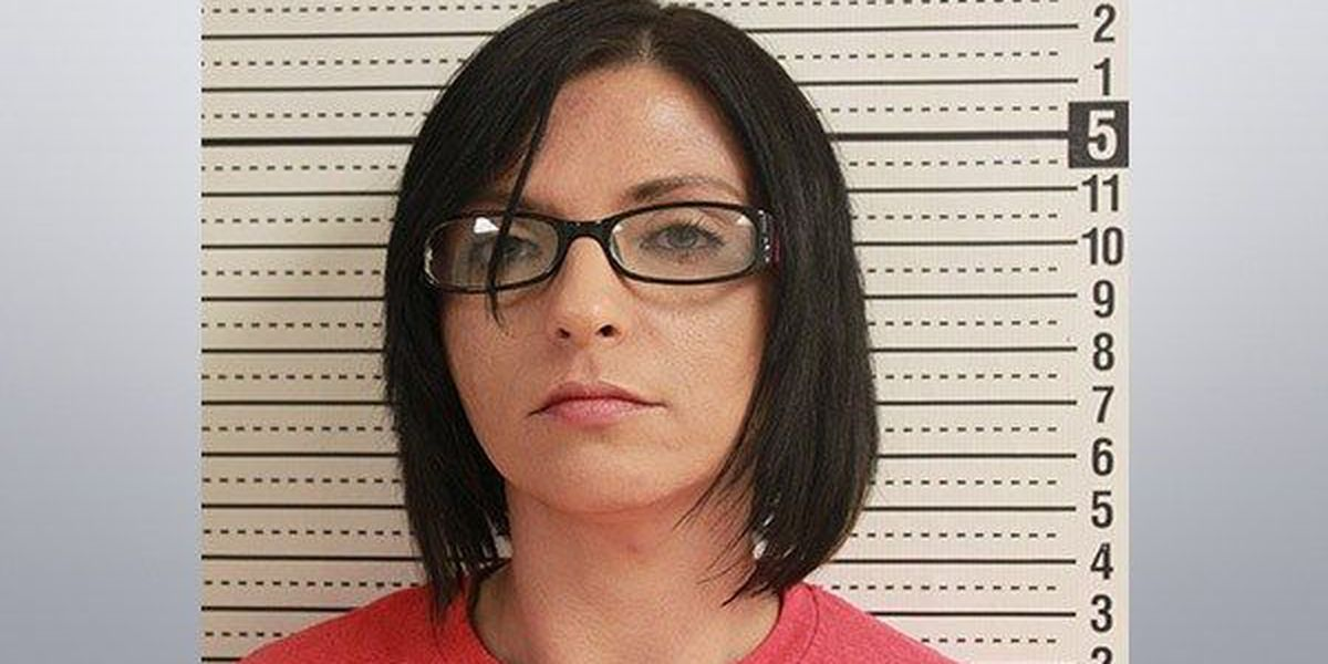 Woman arrested on carnal knowledge of a juvenile charge