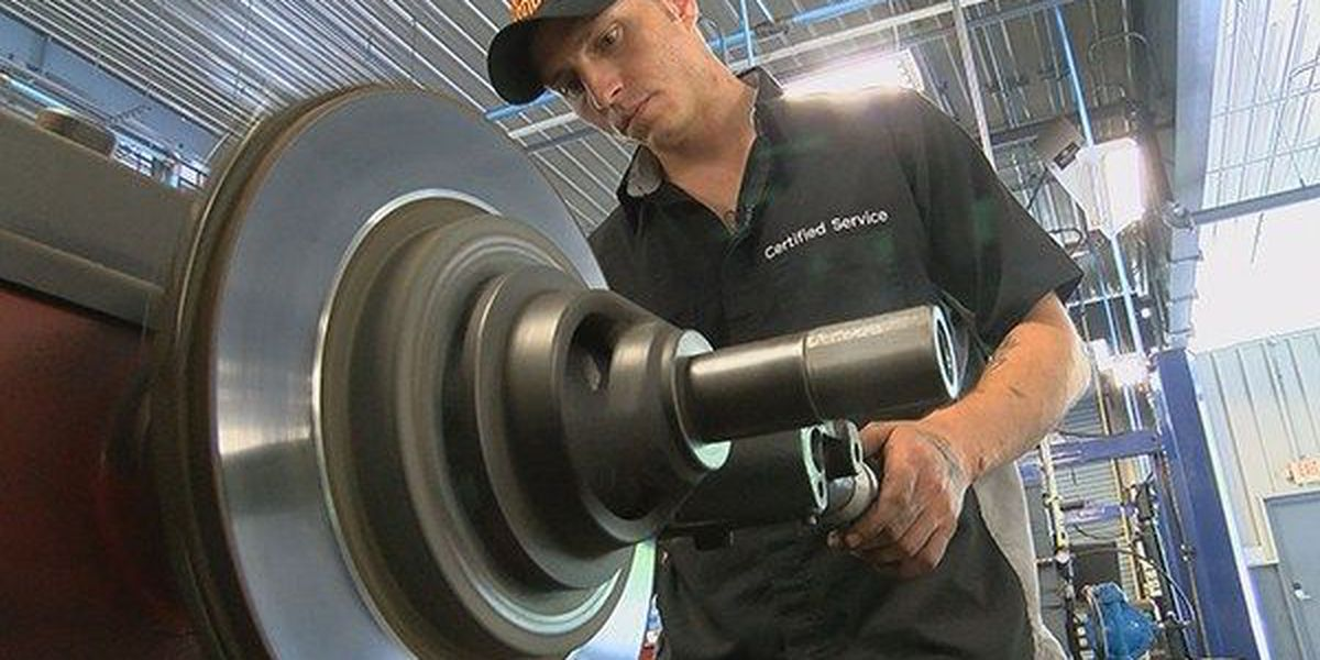 Angola inmate now productive auto mechanic thanks to re-entry program