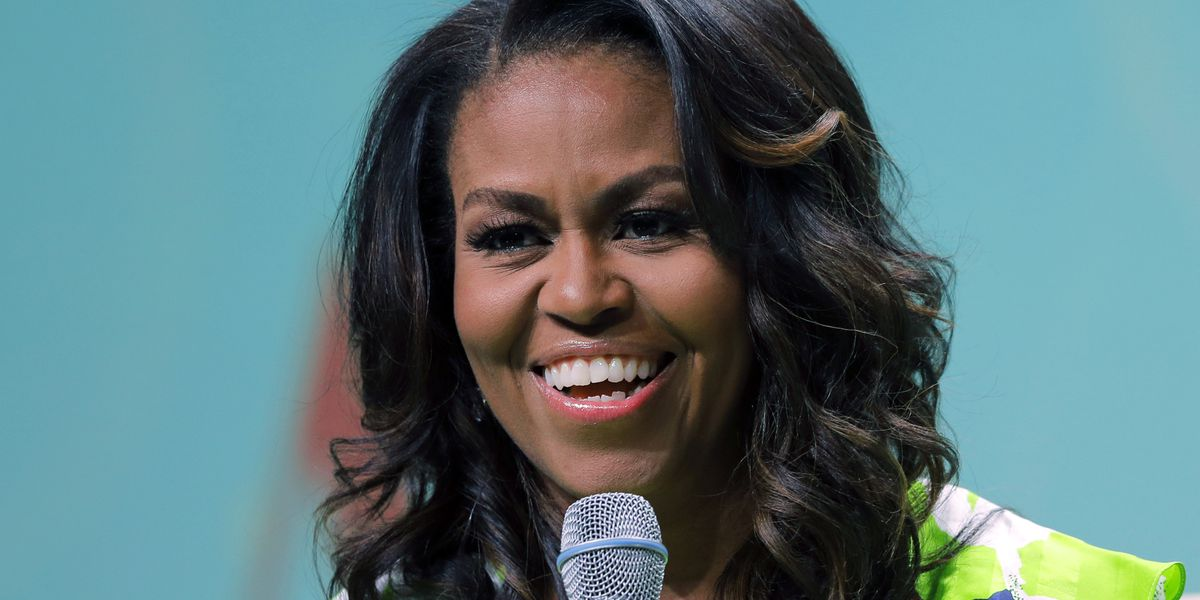 Michelle Obama to discuss memoir at 2019 Essence Fest