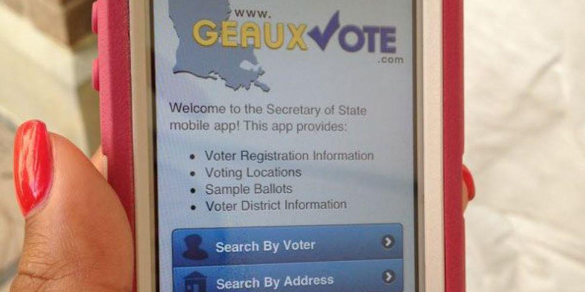 Feb. 27 is registration deadline for March 20 elections in Louisiana