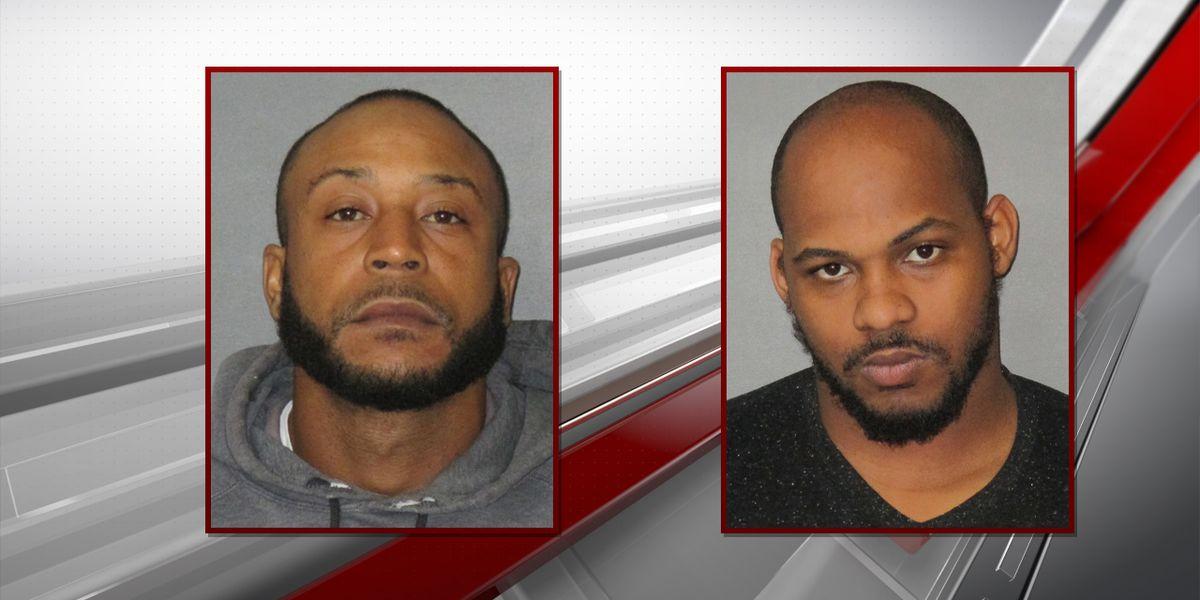 Former Tulane, NFL player among 2 arrested for 2013 fatal shooting