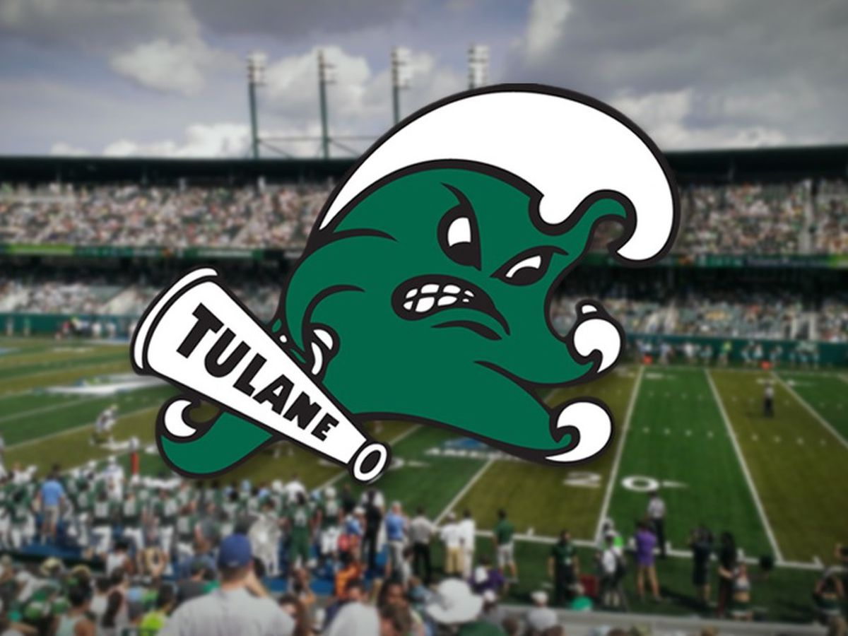 Tulane dismisses Tyler Judson from football team