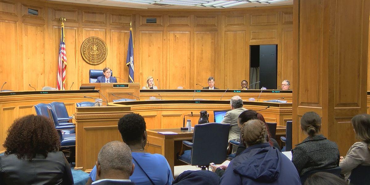 Lawmakers set new goals for criminal justice reform in 2019