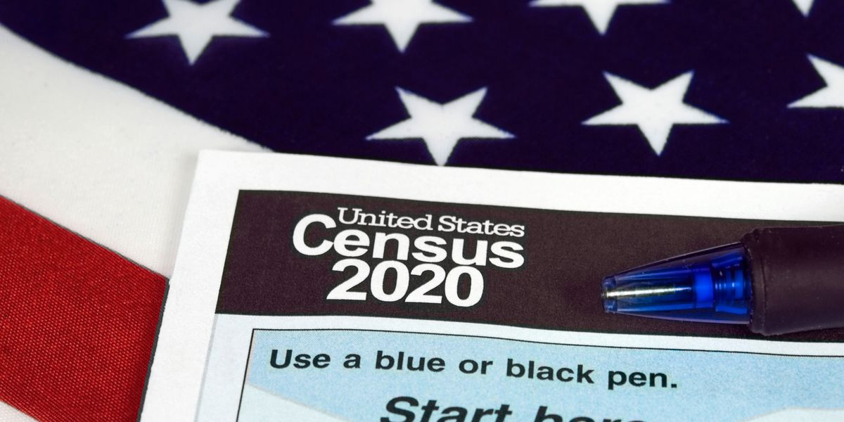Avoid falling victim to impostor Census takers