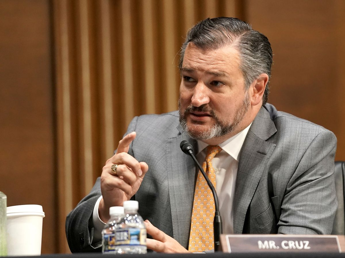 Cruz urges Department of Justice to investigate Netflix film 'Cuties'