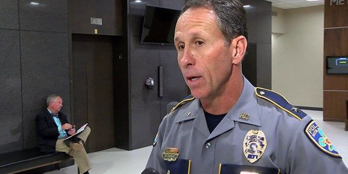 Chief Dabadie's internal memos on Sterling shooting released